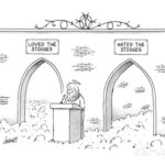 tom-cheney-two-doors-at-the-gates-of-heaven-loved-the-stooges-and-hated-the-stooge-new-yorker-cartoon